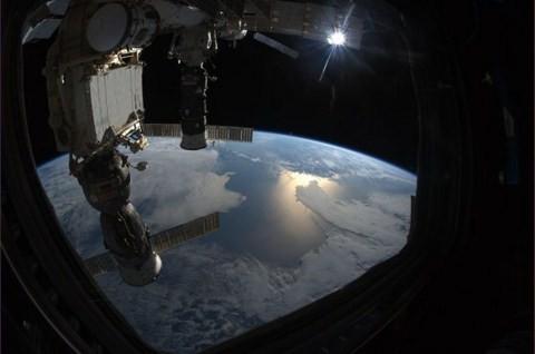 Ο Πλανήτης μας από το Διάστημα
