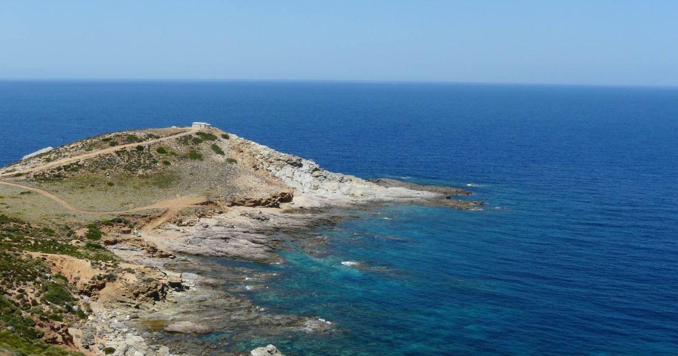 Φωτογραφική εξόρμηση στο ακρωτήριο Κάβο Ντόρο