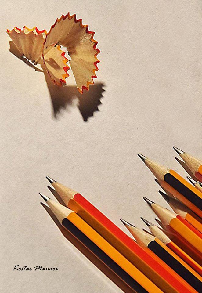 """Φωτογραφικός Διαγωνισμός """"Αντικείμενα"""" – Αποτελέσματα"""