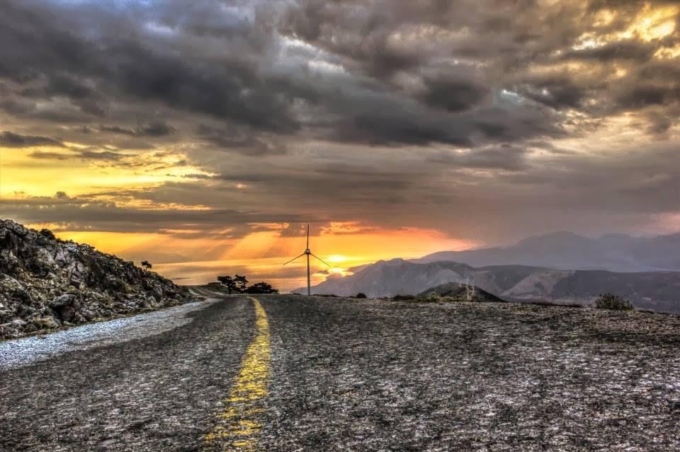 Αστροφωτογράφιση στην κορυφή του Κιθαιρώνα