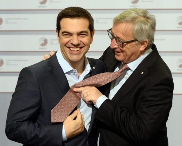 Κύριοι, ξέρετε να δένετε την γραβάτα σας;…(της Αλεξάνδρας Κοφινιώτη)