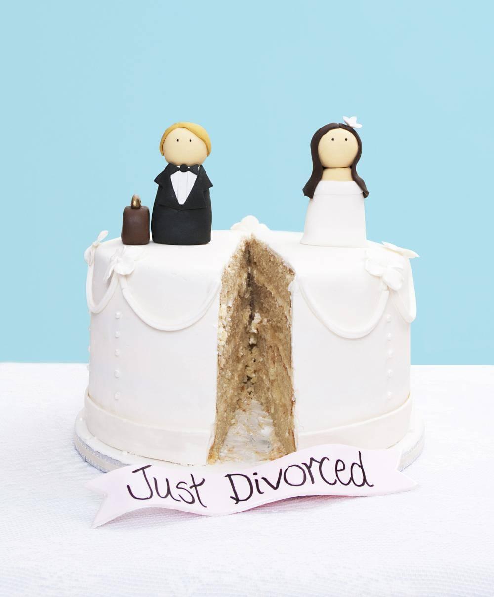 Το διαζύγιο…(του Βασίλη Χαιλάζη)