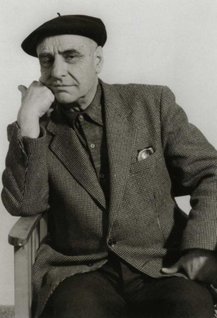 Διαμαντής Διαμαντόπουλος ο πιο «Ευρωπαίος» Έλληνας ζωγράφος