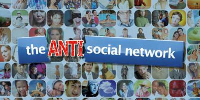 (Anti) Social Media (του Γιώργου Ρέπα)
