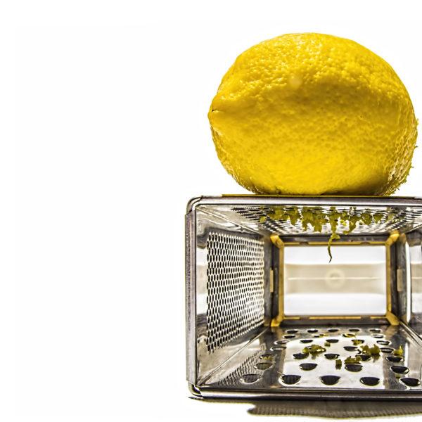 Fool Lemon Scratch…