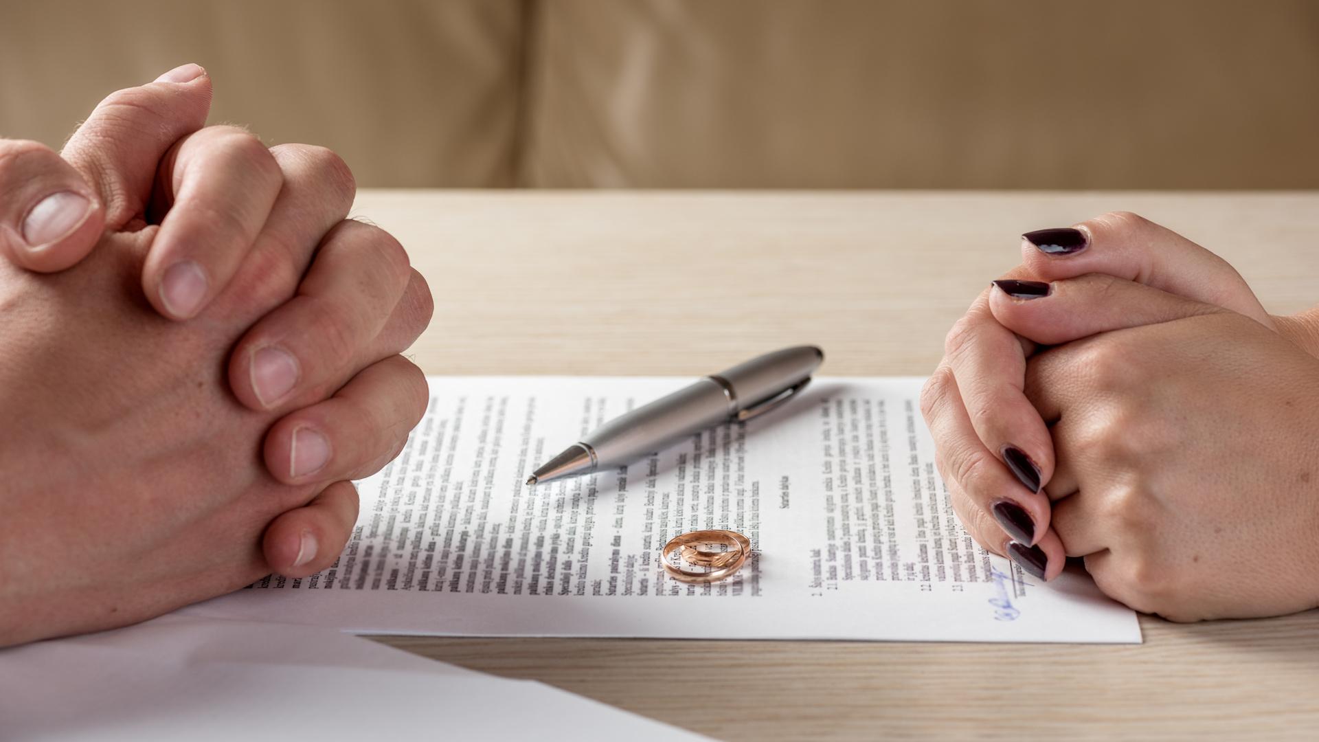 Το συναινετικό διαζύγιο/νέα διαδικασία (του Βασίλη Χαϊλάζη)
