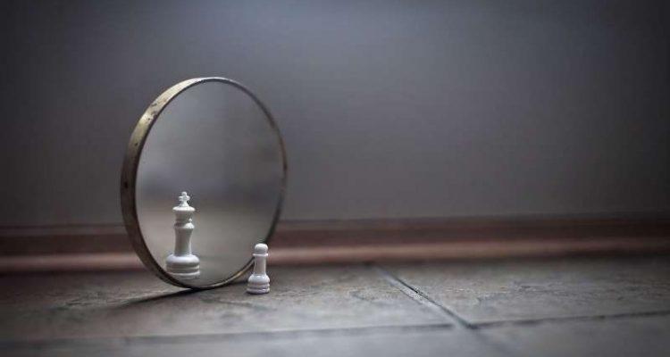 Αυτοπεποίθηση είναι ένα ρούχο πολύτιμο, που ταιριάζει στον καθένα…(του Γ. Ξηντάρα)