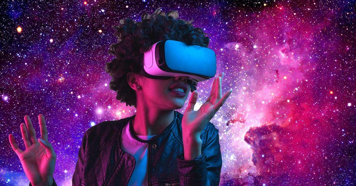 Εικονική πραγματικότητα (Virtual Reality)…του Στ. Γαβαλά