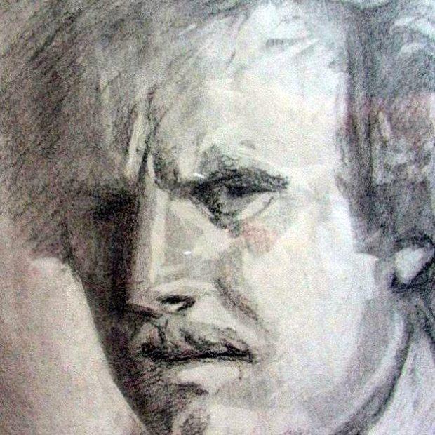 ΔΕΛΤΙΟ ΤΥΠΟΥ: Έφυγε ένας λαμπρός λογοτέχνης και εικαστικός