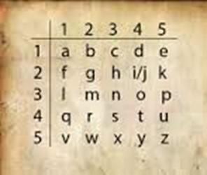 Το τετράγωνο του Πολύβιου …του Κ. Γιαννακού