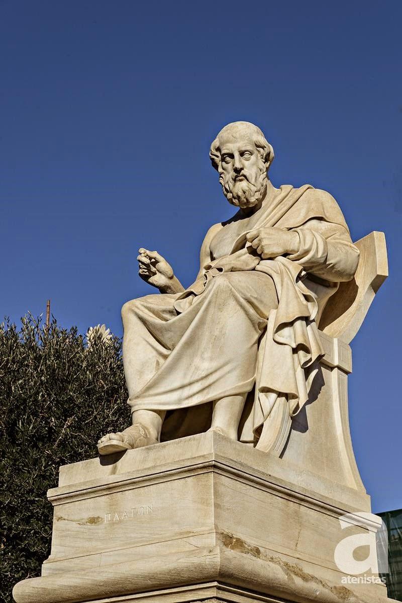 Ο Πλατωνικός στοχασμός για την Τέχνη…της Ε. Χαβαλεδάκη