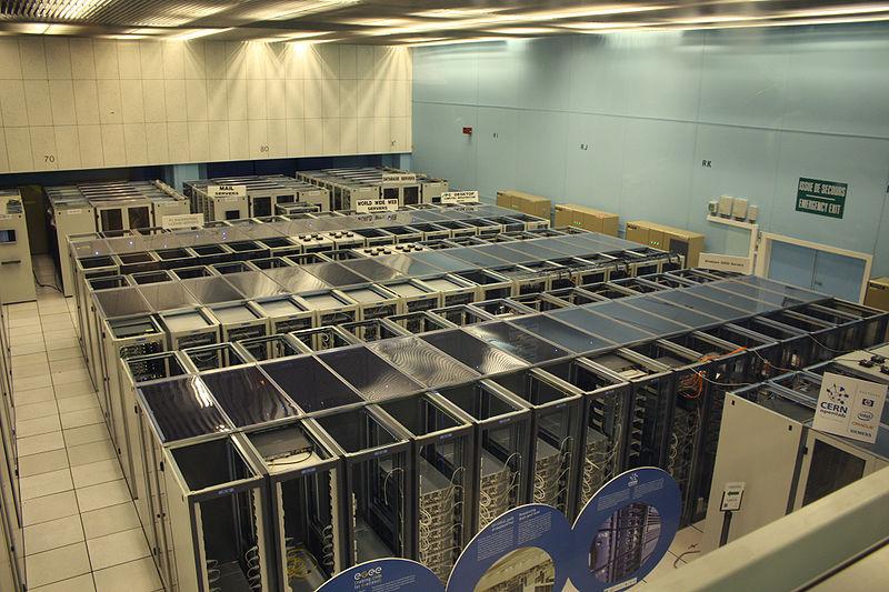 800px Cern Datacenter