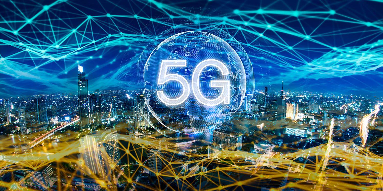 Η πέμπτη γενιά δικτύων κινητής τηλεφωνίας…του Διονύση Λιναρδάτου
