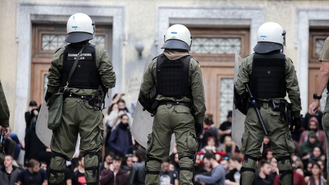 Αστυνόμευση στα Πανεπιστήμια…του Αντώνη Αντωνακάκη