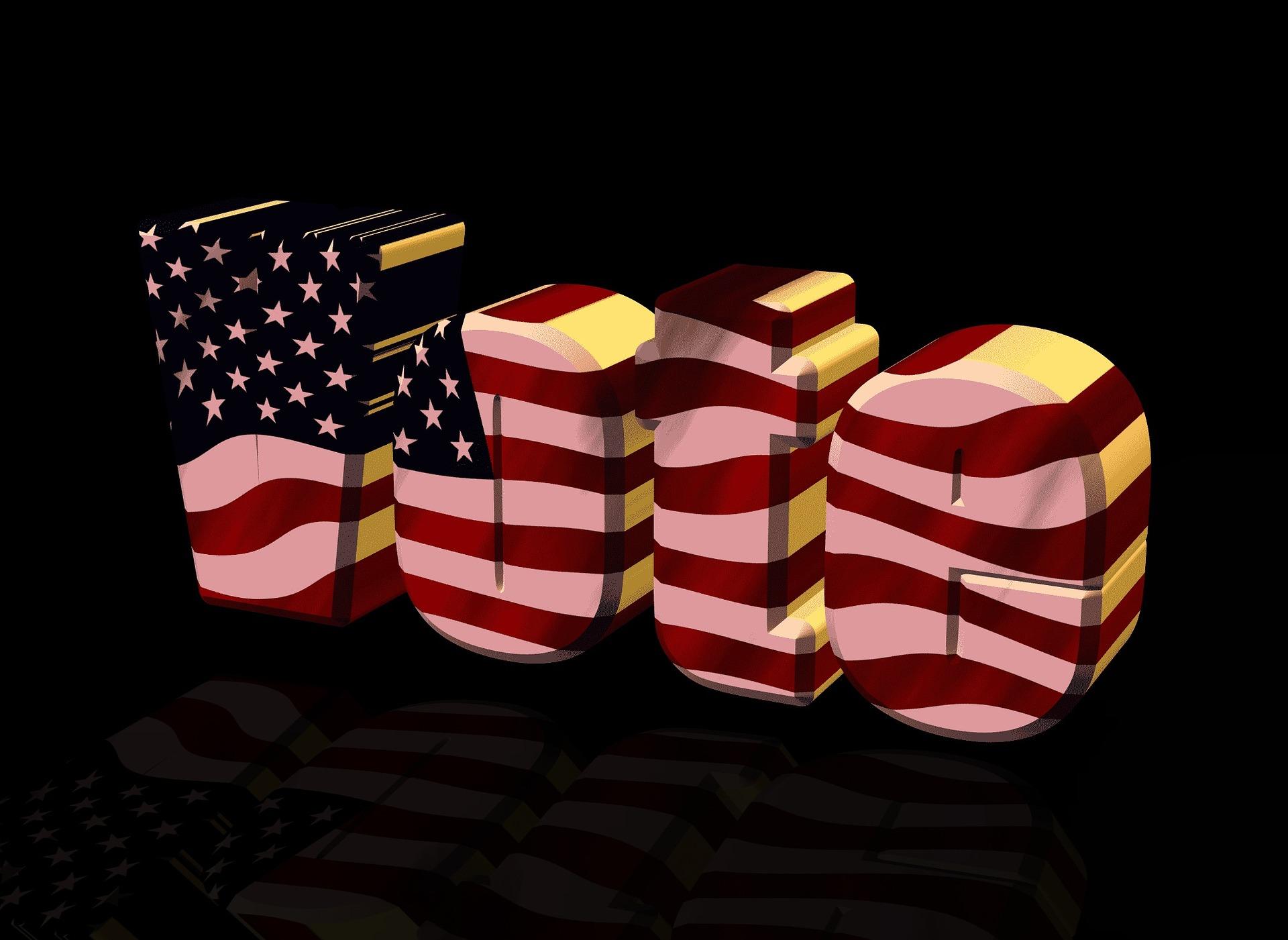 Εκλογές στις ΗΠΑ…του Παναγιώτη Δουκέλη