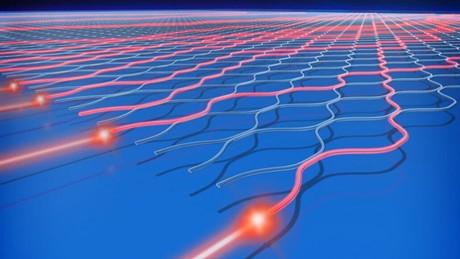 Πόλεμος για την κατάκτηση της «Κβαντικής Υπεροχής»…του Διονύση Λιναρδάτου