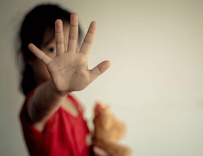 Η κακοποίηση «φωνάζει» χωρίς να μιλά